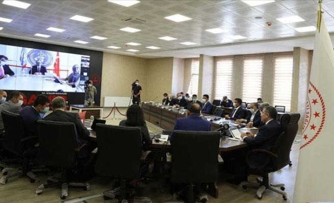 DSÖ Coğrafi Ayrık İstanbul Ofisi açıldı