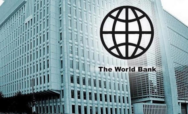 Dünya Bankası: Küresel ekonominin toparlanması beş yıl sürebilir
