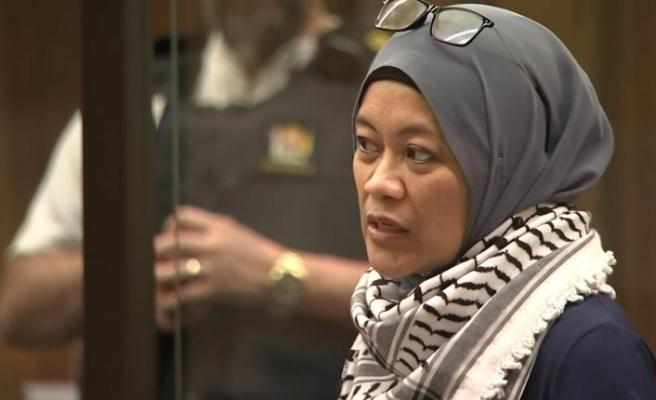 Yeni Zelanda saldırısında şehit olan Tuyan'ın eşi: Türk halkına teşekkür ediyorum