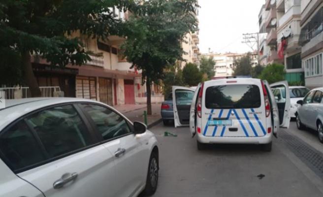 Evinde fenalaşan 24 yaşındaki Berat Polatoğlu hayatını kaybetti