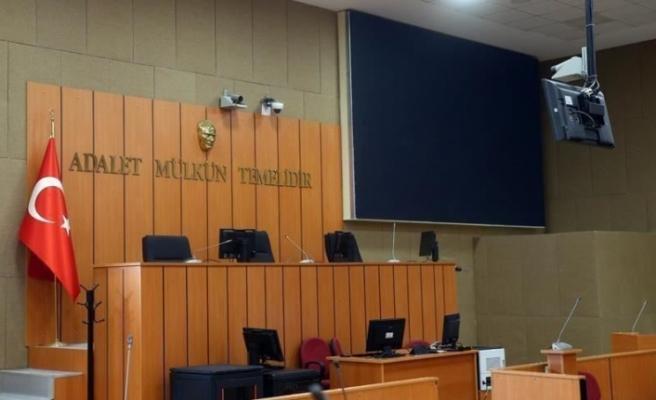 FETÖ'nün avukatlık yapılanmasına yönelik 60 kişiye gözaltı kararı