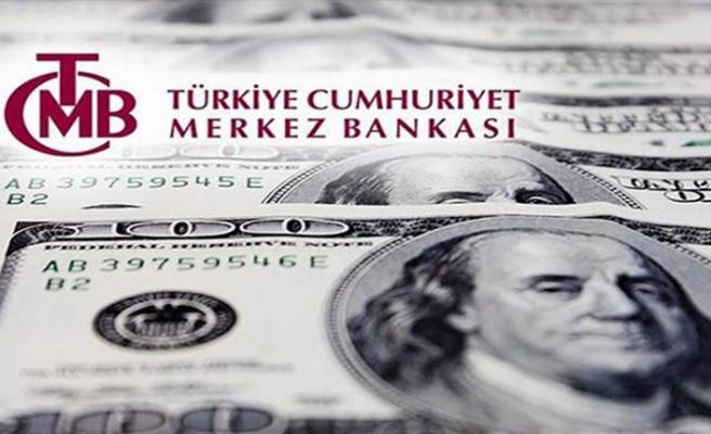 Merkez Bankası'ndan yeni dolar hamlesi! Zorunlu karşılık kararı
