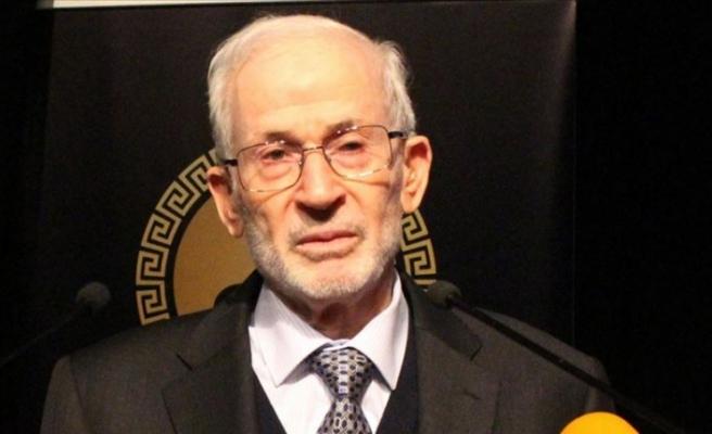 İhvan'ın yeni lideri belli oldu: İbrahim Munir