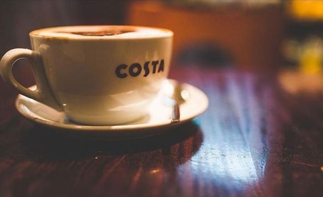 İngiliz kahve zinciri Costa Coffee 1.500 kişiyi işten çıkarmayı planlıyor