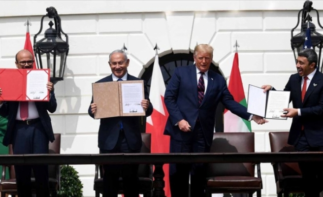 İsrail'le normalleşme sırası Suudi Arabistan'a geliyor