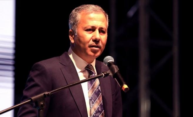 İstanbul Valisi Ali Yerlikaya, OSB temsilcileriyle mesai düzenlemesini görüştü