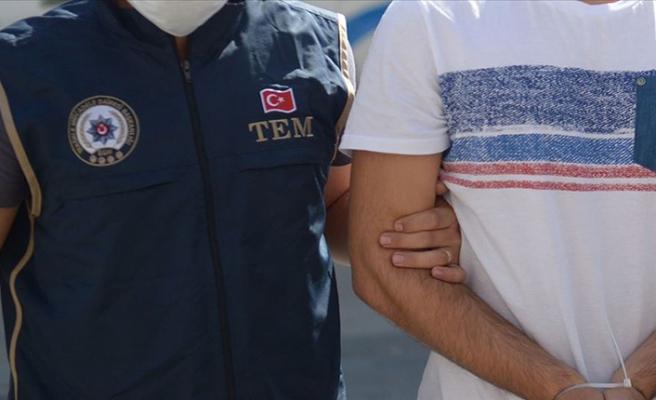 FETÖ'ye İstanbul merkezli 21 ilde dev operasyon!