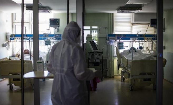 İşte Türkiye'nin koronavirüsle mücadelesinde son 24 saat