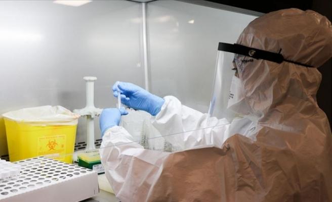 Kastamonu'da 2 belediye başkanı ve İl Genel Meclisi Başkanının koronavirüs testi pozitif çıktı