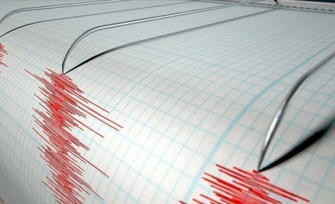 İran'ın kuzeyinde 5,1 büyüklüğünde deprem