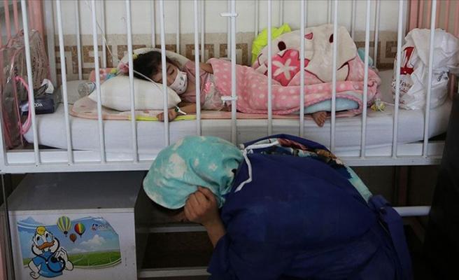 İran'da koronavirüse yakalanan çocuk sayısı artıyor