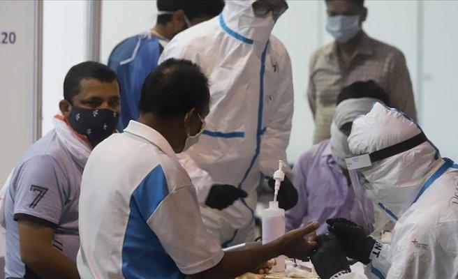 Kovid-19'dan son 24 saatte Hindistan ve Meksika'da 1540 ölü