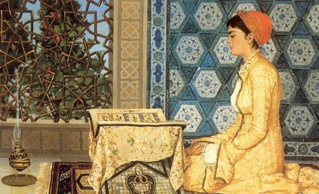 KPSS sınavında gündeme oturan soru!  Osman Hamdi Bey'in tablosu gündem oldu