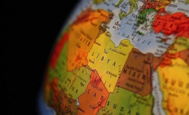 Libya'da Hafter yanlısı sözde hükümet istifa etti