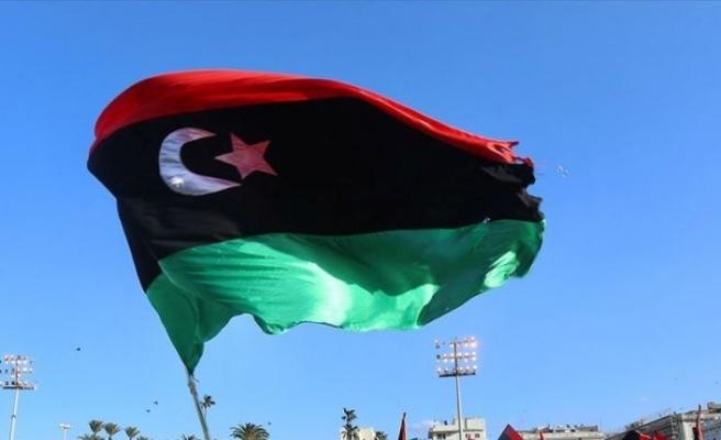 Libya ordusu da normalleşme anlaşmasına karşı