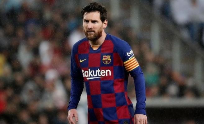 Arjantin basını: Messi Barcelona'da kalacak