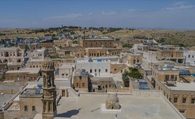 Mezopotamya'da turizm yeniden hareketlenecek