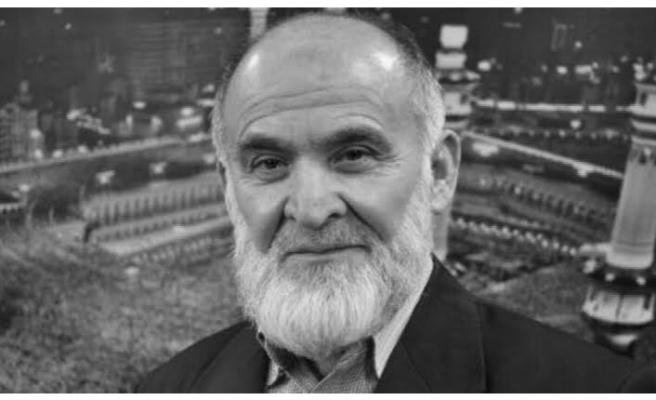 Milli Gazete yazarlarından Mevlüt Özcan vefat etti