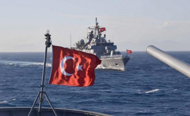 Milli Savunma Bakanlığı'ndan flaş Doğu Akdeniz mesajı: Kabadayılığa izin verilmeyecek