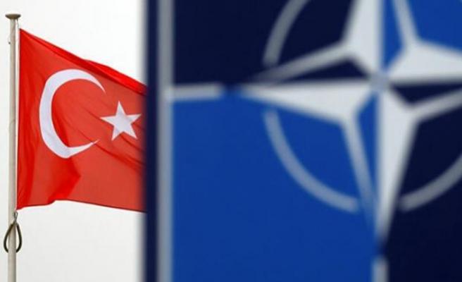 4'üncü Türkiye-Yunanistan toplantısı NATO'da başladı