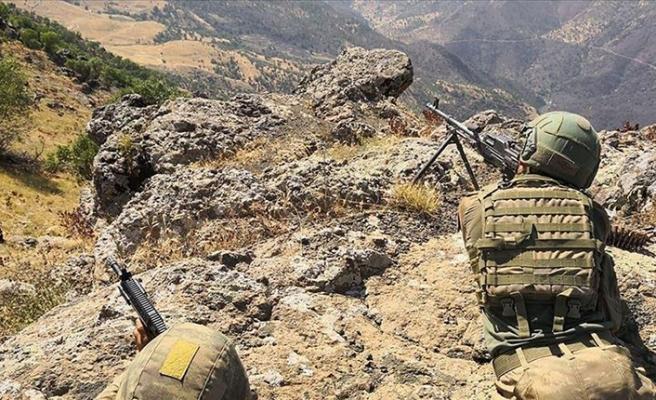 PKK'yı şoke eden haber! TSK'dan son 24 saatte büyük darbe!