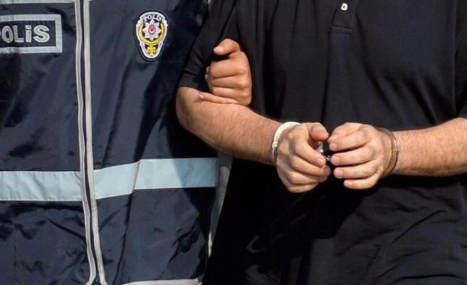 Vergi müfettişine rüşvet teklif eden 2 kişi tutuklandı