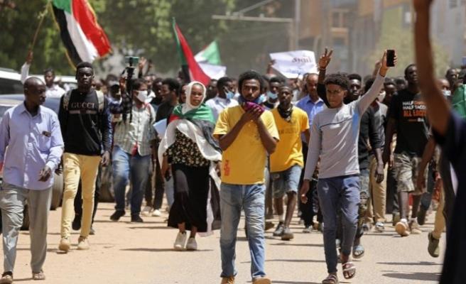 Sudan'da bir devrin sonu