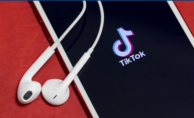 TikTok'a Türk talip