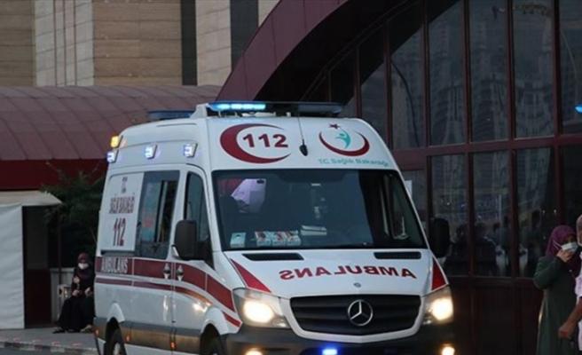 Tunceli'de bir uzman çavuş kalp krizi sonucu şehit oldu