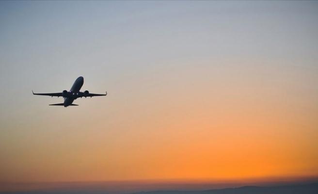 Durdurulan Türkiye - Özbekistan uçuşları yarın başlıyor