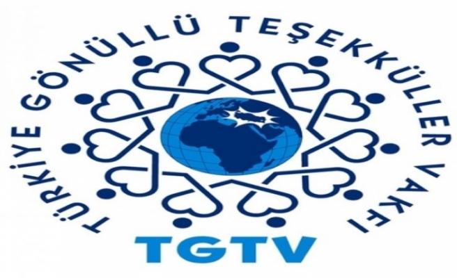 """Türkiye Gönüllü Teşekküller Vakfı'ndan """"çocuk taciz olayı"""" hakkında basın açıklaması"""