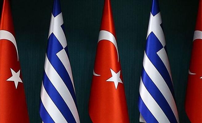 Türkiye-Yunanistan askeri heyetleri arasında kritik toplantı