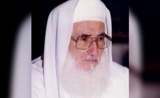 Ünlü Alim Muhammed Ali Es Sabuni Yalova'da hastaneye kaldırıldı