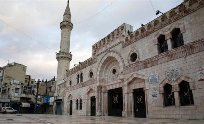 Ürdün'de Kovid-19 nedeniyle camiler ve okullar süreli şekilde yeniden kapanıyor