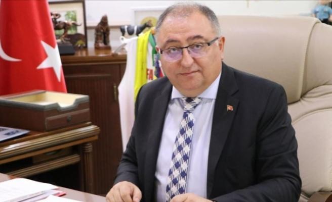 Yalova Belediye Başkanı Vefa Salman hakkında yakalama kararı