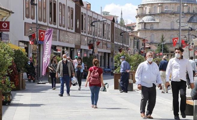 Koronavirüsün en çok arttığı iki il YozgatveKayseri'de tedbirler artırıldı