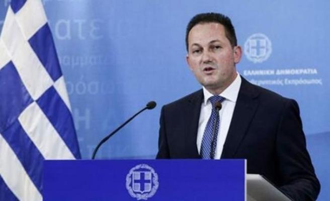 Yunanistan'dan Türkiye'ye küstah tehdit: Ya kabul edecekler ya da...
