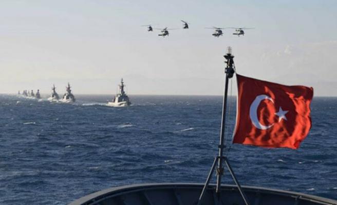 Yunanistan'dan büyük hata! Türkiye'ye müdahale hakkı doğdu
