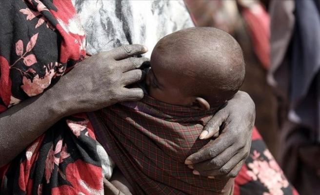 BM'den insani yardıma muhtaç 13 milyon kişi için yardım çağrısı