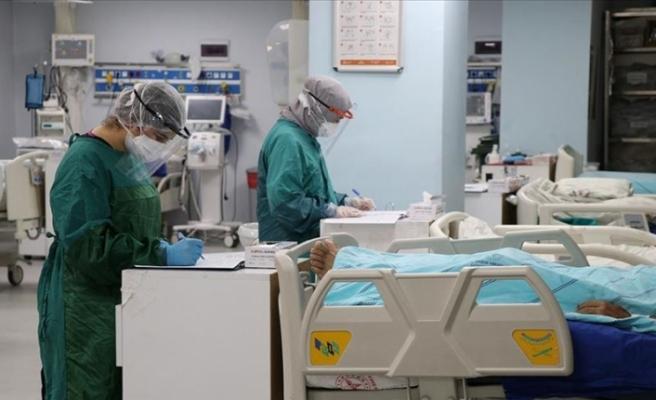15 Ekim koronavirüs tablosu! Hasta, vefat sayısı ve son durum açıklandı