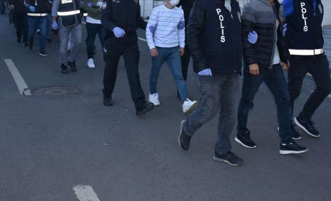 İstanbul merkezli 8 ilde kaçak nargile tütünü operasyonu: 52 gözaltı