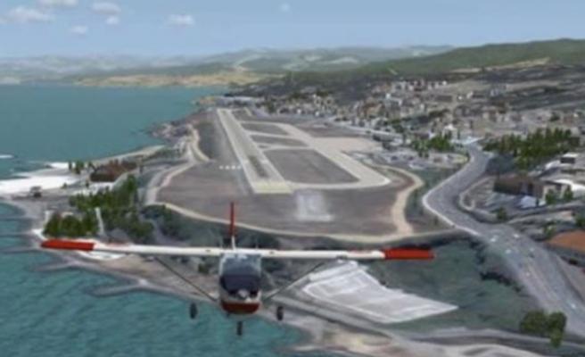 Bakan Karaismailoğlu, Rize-Artvin Havalimanı için tarih verdi