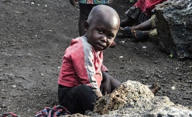 Boğaziçi Üniversitesi AB projesi kapsamında Afrika'daki açlığı araştıracak