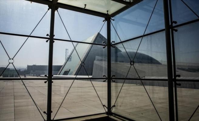 Cumhurbaşkanlığı Senfoni Orkestrası yeni binasında ilk konserini 29 Ekim'de verecek