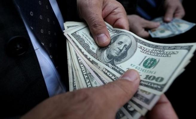 Dolar/TL, 7,90 seviyesinden işlem görüyor