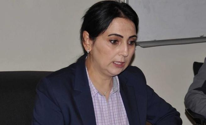 Eski HDP eşbaşkanı hakkında açılan davada esas hakkındaki mütalaa açıklandı