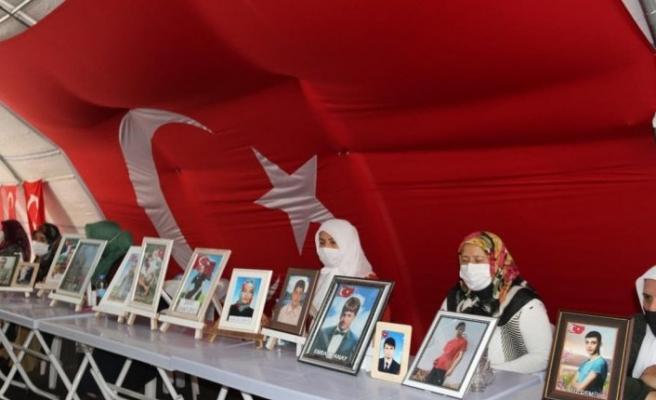 PKK'ya kucak açan Avrupa, Diyarbakır annelerine gelince kör ve sağır oluyor