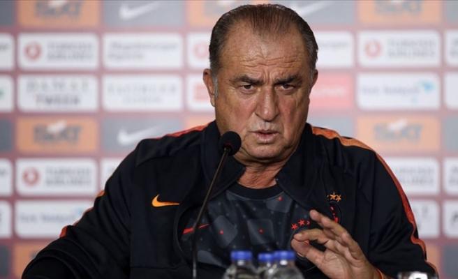 Fatih Terim'den müthiş açıklamalar! Türk futbolunun gelecek 10 yılı büyük tehdit altında