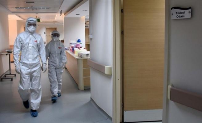 İşte 24 saatlik koronavirüs mücadelemiz