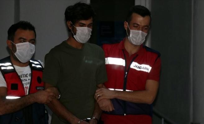 Kaçak HDP'linin 'Gri Kategori'de yer alan oğlu Yoldaş Selim Çelik tutuklandı